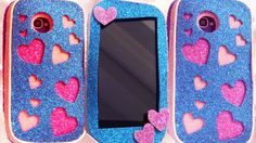 Haz y regala las mas lindas fundas para celulares - make the most beaut...
