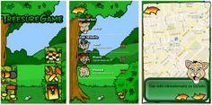 Kotimainen seikkailupeli pistää lapsiperheet liikkeelle
