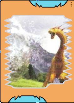 Real Dinosaur, Dinosaur Cards, King Card, Kurama Naruto, Cool Pokemon Cards, Fire Art, Wings Of Fire, Dinosaur Birthday, Jurassic Park