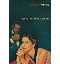 Revolutionary Road- Richard Yates