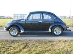 Volkswagen Kever 1303 LS 1973