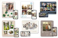 iLove custom iPad and iPhone templates for photoshop