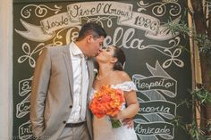 Buquê by Leivas & Lourenço Wedding