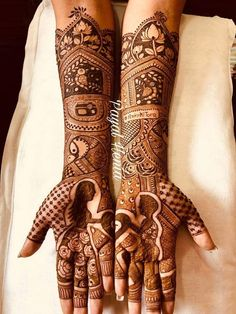 49 Beautiful Henna Tattoo Designs For Girls To Try At least Once - Torturein Egypt Latest Finger Mehndi Designs, Stylish Mehndi Designs, Wedding Mehndi Designs, Mehndi Designs For Fingers, Beautiful Henna Designs, Latest Mehndi Designs, Khafif Mehndi Design, Dulhan Mehndi Designs, Mehandi Designs