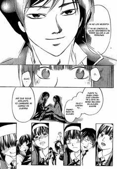 Code Breaker 230 página 2 (Cargar imágenes: 10) - Leer Manga en Español gratis en NineManga.com