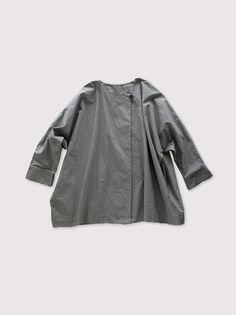 Пончо куртка Ⅱ ~ хлопок 2