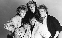 Duran Duran Picture Gallery | Team Duran Duran Team Simon Le Bon Team Nick Rhodes Team Andy Taylor ...