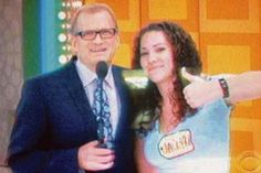 The Price Is Right.  First time ever going to the show, and I was picked; I went all the way to the showcase too!!!  Met Drew carey, 'wowed' the crowd, won a top of the line GE washer/dryer set.