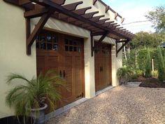 "Clopay Door Blog   Clopay Garage Doors Add Resale Value to Home on A&E's ""Fix This Yard"""