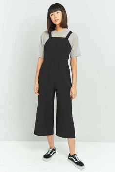 Urban Outfitters Bib Jumpsuit