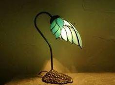 「アールヌーボー ランプ」の画像検索結果