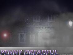 La omnipresente niebla en el Londres Victoriano. The omnipresent fog in Victorian London.