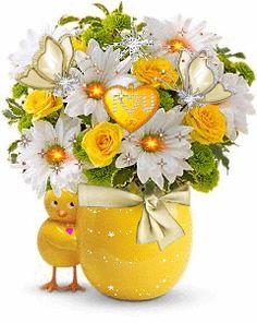 Flowers4U_Everyone is beautiful in their own way~