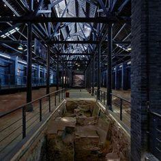 Jiakun architects   Shuijingfang Museum