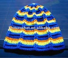 Resultado de imagen para gorros a crochet rasta 8170bf06a95