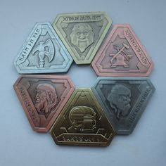 https://www.kickstarter.com/projects/fantasycoinhq/fantasy-coins-and-bars/description