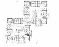 Siedlung Ried, Atelier 5, Niederwangen, CH