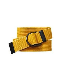 Washed webbing belt | Gap