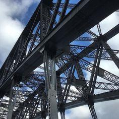 Walked the Sydney harbour bridge again this morning #sydney #sydneyharbourbridge #awesomeearth #awesomeglobe #awesome_earthpix #beautifuldestinations #ig_bestshotz #ig_today #ig_exquisite #ig_masterpiece #earthmagazine #awesome_photographers #ig_sharepoint  #fantastic_earth #ItsAmazingOutThere #exploretocreate #TravelFervor #sky_sultans #hello_bluey #australiagram #seeaustralia #ig_australia #nuc_mbr #phototag_sky #nature_skyshotz #exploringglobe #visitnsw #ilovesydney #LiveTravelChannel by…