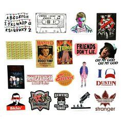 MILF vinyl sticker for skateboard luggage laptop tumblers car