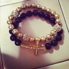 Made by my bff @candie_rock I LOVE them!! Can't wait to wear mine!