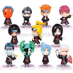 Wholesale Wholesale-PVC 17th Generation Naruto Action Figure Exquisite Boutique Anime Model Doll Toy Gift from China :$26.69   DHgate.com