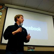 facebook to take on snapchat with Slingshot