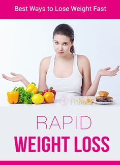 Striving to know the fast ways to lose weight? Remember, there exist diversified type of individuals... #weight_loss #diet #belly_fat