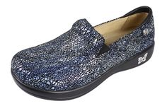 Alegria Shoes Keli Pro Crackle and Pop from Alegria Shoe Shop - now on closeout!