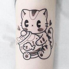Search inspiration for a Blackwork tattoo. Love Tattoos, Beautiful Tattoos, Black Tattoos, Body Art Tattoos, Arrow Tattoos, Tatoos, Tattoo On, Piercing Tattoo, Tattoo Drawings