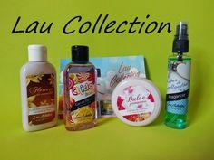 Mi Soledad y Yo: Lau Collection