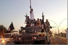 El Estado Islámico promete en una grabación extender su califato hasta Roma - http://www.leanoticias.com/2014/11/13/el-estado-islamico-promete-en-una-grabacion-extender-su-califato-hasta-roma/
