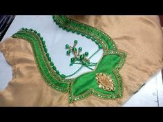 welcome to MMS designer latest designe blouses and health tips beauty tips and etc. Patch Work Blouse Designs, Fancy Blouse Designs, Choli Designs, Bridal Blouse Designs, Saree Blouse Neck Designs, Kurti Neck Designs, Blouse Pattern Free, Neck Pattern, Designer Blouse Patterns