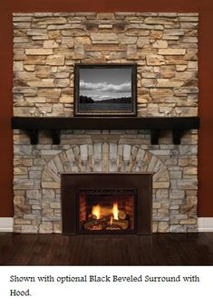 52 Gas Fireplaces Ideas Gas Fireplace Fireplace Fireplace Inserts