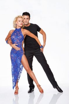 Are The 'Dancing With The Stars: All-Stars' Ready To Rumba?