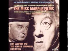 Ron Goodwin & His Orchestra - Miss Marples Theme