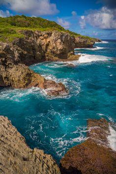 Pagat Caves, #Guam