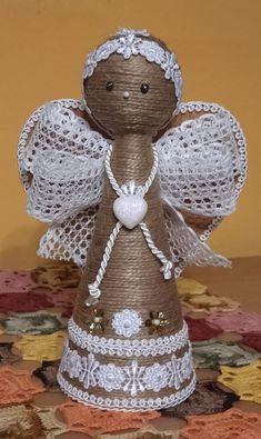 Crochet Hats, Jute, Decorated Bottles, Knitting Hats