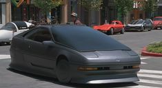 Pontiac will be back in 2015... at least according to Back to the Future II - LS1TECH