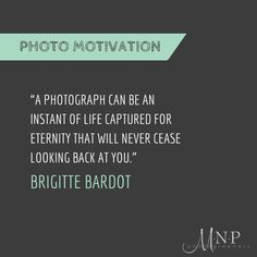 Love this #photography #quote! #inspiration