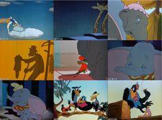 dumbo 1941 | Dumbo 1941 DvdRip Español Latino