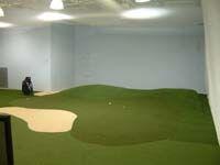 Net Masters Your Custom Golf Net Specialist. Golf Training Rooms, School Golf Facilities