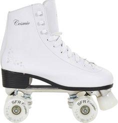 SFR Cosmic Rolschaats Wit - Rolschaatsen Skates