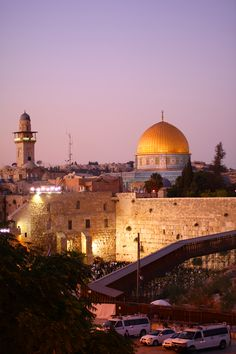 Western Wall and Temple Mount, Israel