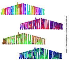 Tube Musique png Texte 33