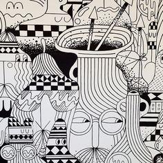 Steve Harrington - #kkcolortheory //