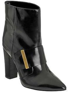 I WANT! See by Chloe Ziggy Bootie | Piperlime