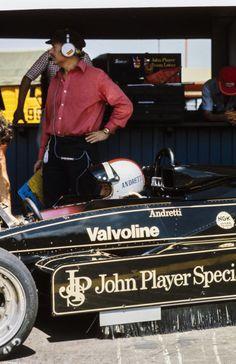 Lotus F1, Mario Andretti, F1 Racing, F 1, Formula 1, Grand Prix, Rest, Classic, Autos