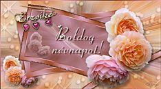 Erzsébet névnapi képeslap Erika, Iphone