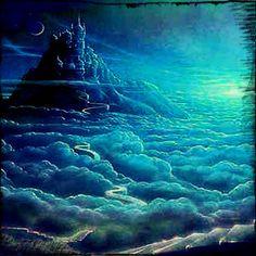 Mitologia e Fantasia: Monte Olimpo